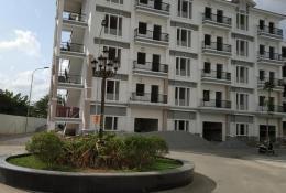 Cần điều kiện gì để được mua chung cư xã hội Hoàng Huy An Đồng ???
