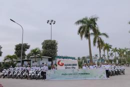 Chương trình Roadshow giới thiệu dự án Tân Quang Minh, phủ xanh thành phố Cảng