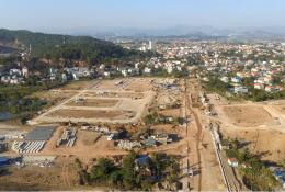 Đấu giá đất 56 lô Cửa Trại, xã Thuỷ Đường, huyện Thuỷ Nguyên.